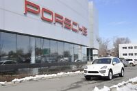 2012 Porsche Cayenne Base LIKE NEW CAYANNE V6 ONLY 41000 KM&nbsp