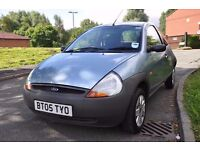 Ford KA 1.2l Petrol, 12 months MOT, *LOW MILEAGE* *2 KEYS*