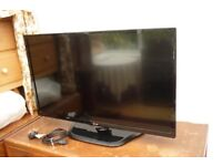 "32"" LG LED TV Freeview HD"