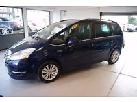 Citroen C4 Picasso Grand Exclusive HDi Egs 1.6 5dr