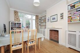 A well-presented semi-detached family house to rent on Cranleigh Road