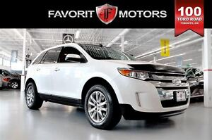 2011 Ford Edge Limited AWD | NAVI | BACK-UP CAM | PAN ROOF