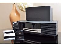 Bose Wave Ultimate System / DAB Unit / BLUETOOTH / BOSE IPod Docking system