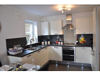 Spacious 2 bedroom flat in Chigwell
