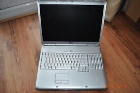 Laptop - Dell Inspiron 1721