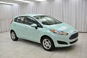 2018 Ford Fiesta SE 5DR HATCH w/ BLUETOOTH, HEATED SEATS, CLIMAT