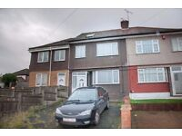 Newly refurbished 5 bedroom House with Off street Parking ***Part DSS accepted***
