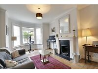 SHORT LET- A stunning three double bedroom house in St Margaret's