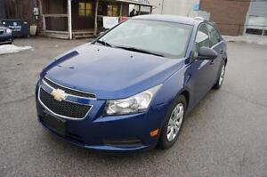 2012 Chevrolet Cruze LS | POWER GROUP | CLEAN CARPROOF |