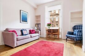 Delightful 1st floor 1 bedroom property in Morningside available January – NO FEES!