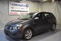2009 Pontiac Vibe Just traded in well maintained