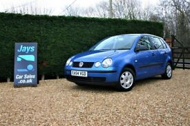 VOLKSWAGEN POLO 1.4 TWIST #### LOW MILEAGE ####