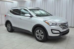 2013 Hyundai Santa Fe SPORT AWD SUV w/ BLUETOOTH, HEATED SEATS /
