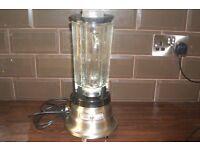 Waring 1lt Blender Stainless Steel