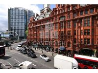 INCREDIBLY LOCATED 3 BED- GREAT SIZE ROOMS- SECONDS FROM OLD ST TUBE STN- GREAT FOR SHARERS!