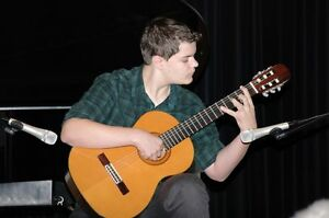 """Free 30 min trial lesson """"MUSAMUSE """" Montreal Music school West Island Greater Montréal image 9"""