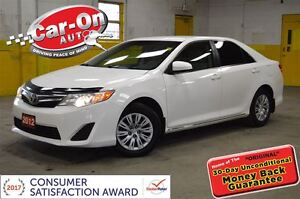 2012 Toyota Camry LE  A/C Bluetooth