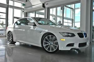 2008 BMW M3 CONVERTIBLE / MANUELLE / NAVIGATION