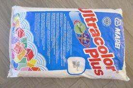Mapei Ultracolour Plus Tile Grout - White - 5kg.