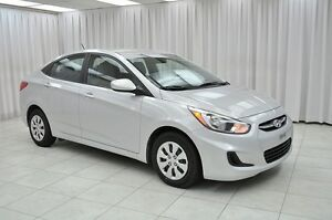 2016 Hyundai Accent BE SURE TO GRAB THE BEST DEAL!! GL ECO SEDAN