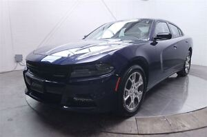 2016 Dodge Charger SXT PLUS AWD MAGS TOIT CUIR