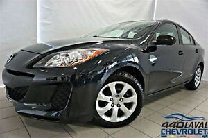 2012 Mazda MAZDA3 GX AIR  ** Automatique Air **