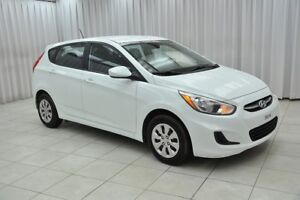 2015 Hyundai Accent L 6SPD 5DR HATCH w/ CD with MP3 PLAYER & USB