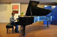 Classical/ Jazz Piano/ Beginner Voice Lessons