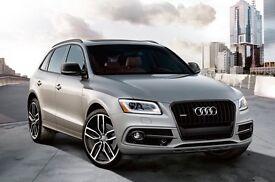 Audi Q5 Autowatch Ghost Vehicle Immobiliser