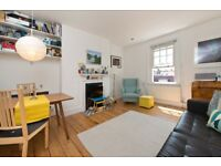 Barons Court Road - One double bedroom