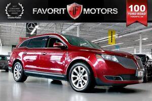 2013 Lincoln MKT EcoBoost AWD | 7-PASSENGER | NAV | BACK-UP CAME