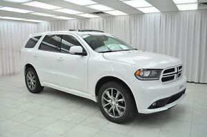 2016 Dodge Durango HURRY!! THE TIME TO BUY IS RIGHT NOW!! GT 3.6