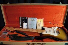 2004 Fender Custom Shop 1956 Reissue Stratocaster NOS (DEMO VIDEO)
