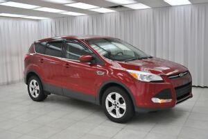 """2015 Ford Escape """"""""ONE OWNER"""""""" SE ECOBOOST AWD SUV w/ BLUETOOTH,"""