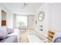 A wonderful and spacious 2 double bedroom flat in a Central Clapham location. West Road, SW4