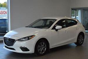 2014 Mazda MAZDA3 SPORT GX-SKY*GARANTIE/COMPLETE*CRUISE