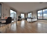 Amazing 3 bedroom penthouse flat near Old St / Liverpool St EC2