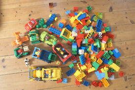Lego duplo bundle, 6 complete set and more