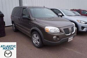 2009 Pontiac Montana SV6 Guaranteed Approval! Fully Reconditione