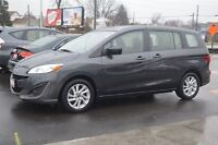 2014 Mazda MAZDA5 LOADED AND ONLY $86/BW