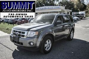 2011 Ford Escape XLT | 2.5L | 4Cyl | Remote Start | Bluetooth |