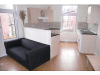 2 BEDROOM FLAT * NEWLY REFURBISHED * ARMLEY * PARK CRESCENT *ZERO DEPOSIT * DSS WELCOME!