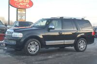 2010 Lincoln Navigator 8 PASS LOADED SUNROOF AND BACK UP CAM