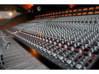 £100 off! on studio recording for under 18s