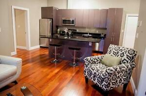 All Inclusive 4 Bedroom Student Unit - Available May 1, 2017