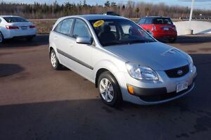 2008 Kia Rio EX with Convience! Fully Reconditioned!