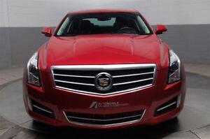 2013 Cadillac ATS EN ATTENTE D'APPROBATION West Island Greater Montréal image 2