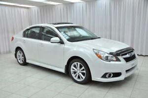 2013 Subaru Legacy 3.6R AWD SEDAN w/ BLUETOOTH, DUAL CLIMATE, HE