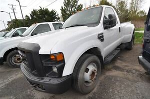 2008 Ford F-350 XL Dually