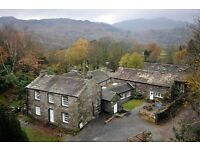 General Assistant, Small Team, Grasmere